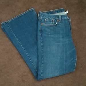 Lucky brand Jean's